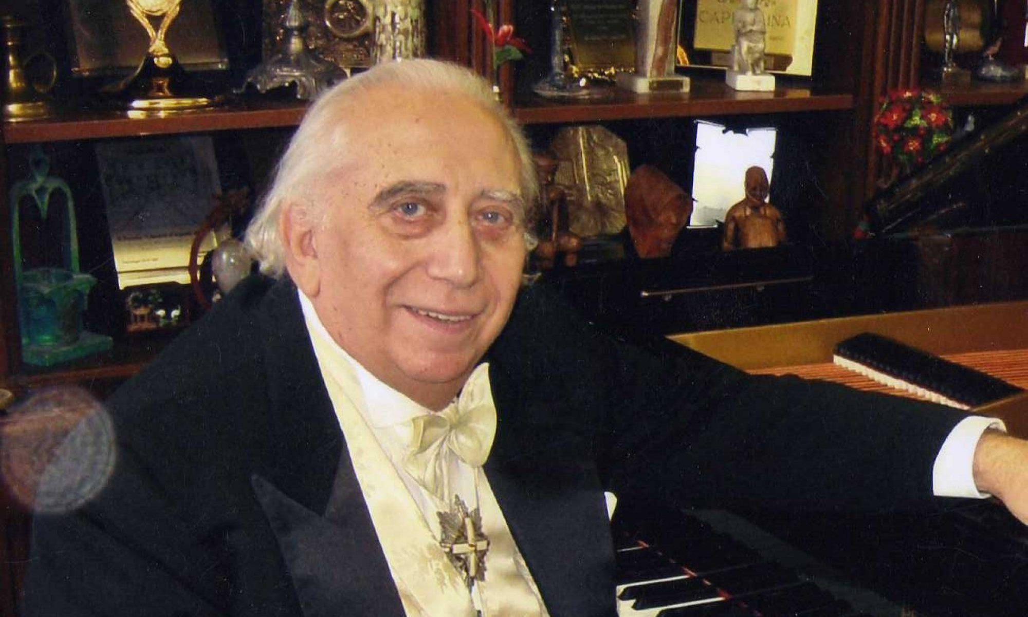 Rolando Nicolosi